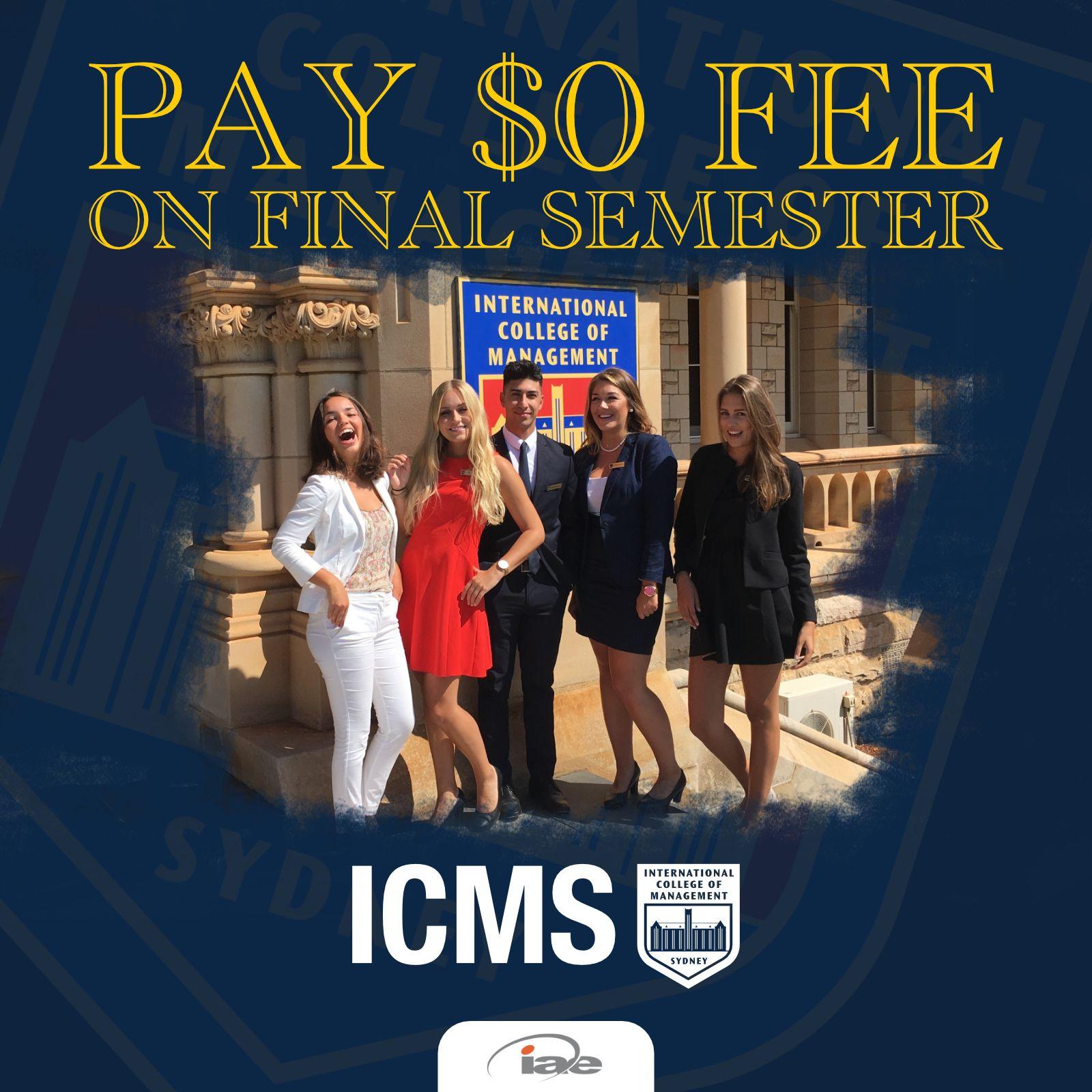 ICMS_no_fee_on_last_semester